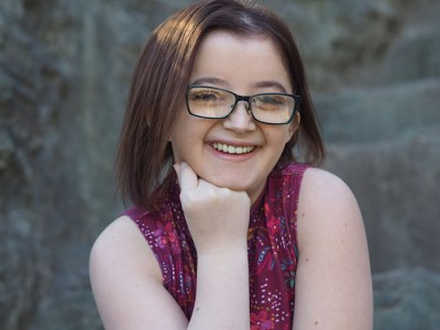 Hannah McCain