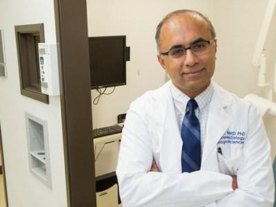 Dr. Madhu Nair