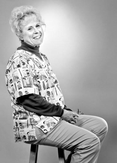 Donna Myers Ashley