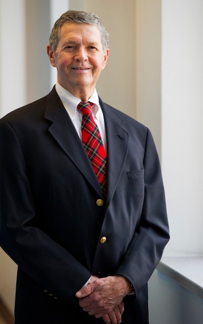 Dr. Roy Rinkle