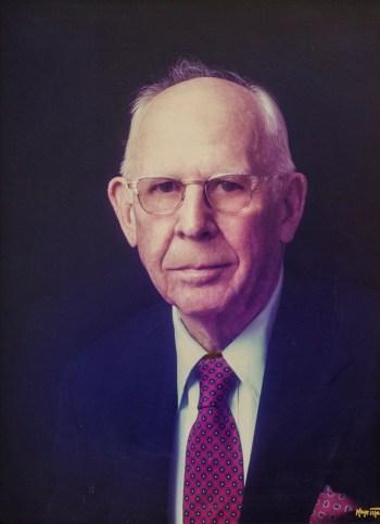 Dr. Ralph Boelsche