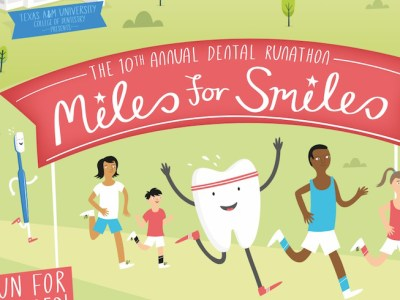 Miles for Smiles 2018