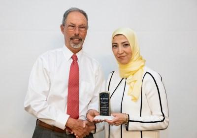 Dr. Amal Noureldin