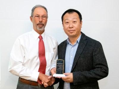 Dr. Xiaofang Wang