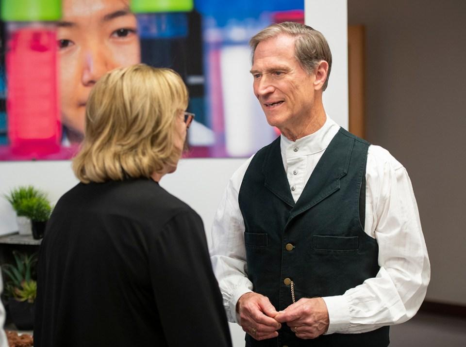Dr. Steve Karbowski