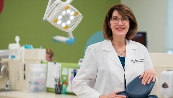 Dr. Gayle Glenn