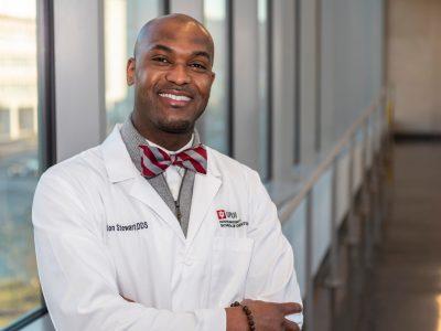 Dr. Kelton Stewart