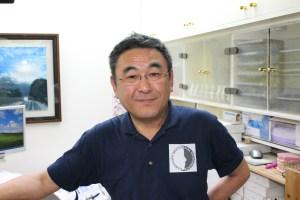 Dr.K.YAMAMOTO=CEO KAMAKURA dentofaco4272