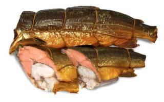 ปลารมควัน
