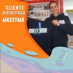 Moletons personalizados Curitiba  – MAXXYMA