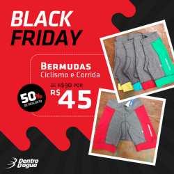 Roupa para ciclismo Curitiba – Black Friday
