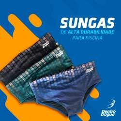Sunga para natação Curitiba