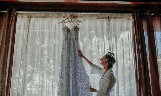 Como conservar seu vestido de noiva após o tão esperado dia?