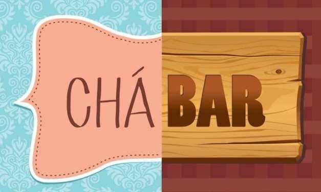 Chá de Panela ou Chá Bar? Ou Barnela?