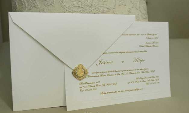 06 Dicas para otimizar a entrega dos convites de casamento