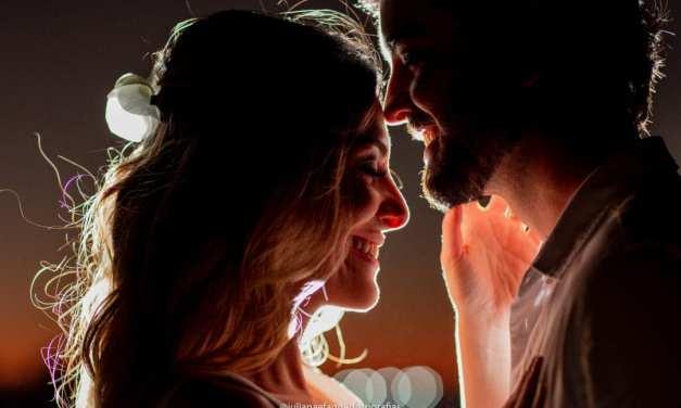 Elopement Wedding : Karina e Lucas