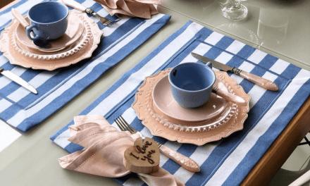 15 Inspirações de mesa posta para o café da manhã