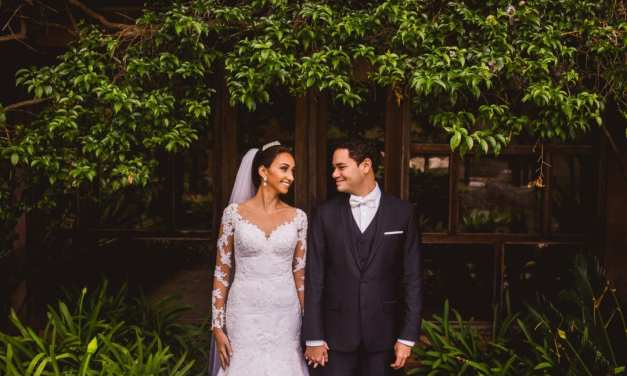 Pós Wedding – Jéssica e Filipe