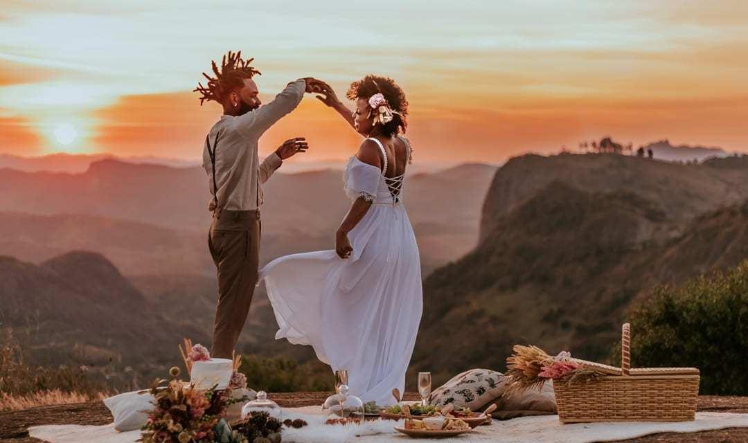 ELOPEMENT WEDDING CARLEANE E ARLEN