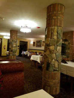 Stanley Restuarant at the National Hotel