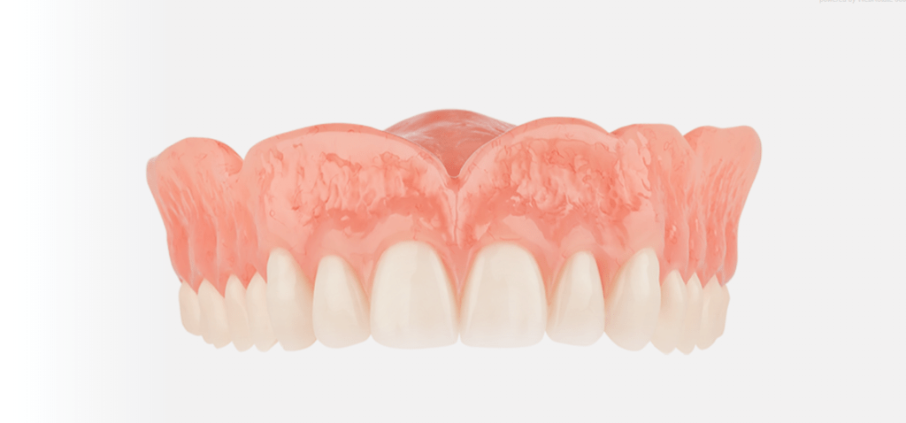 Bps Precision Dentures