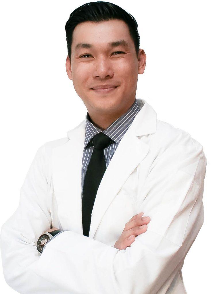 Denturist Quoc Nguyen BSc. DD