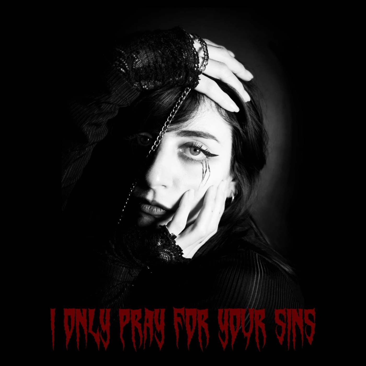 Mila Dietrcih Denuit - I Only Pray For Your Sins