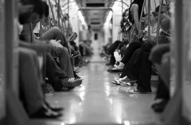 Metro amplía su horario los fines de semana