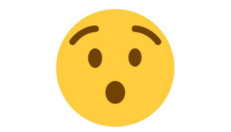EMOTICON S