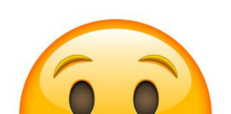 EMOTICON O
