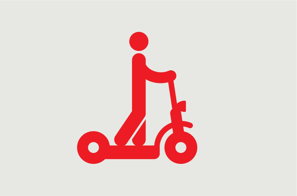 Scooter Rider Dies After Highland Park Crash, First Scooter