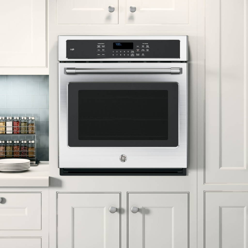 why a ge electric oven won t turn on dars