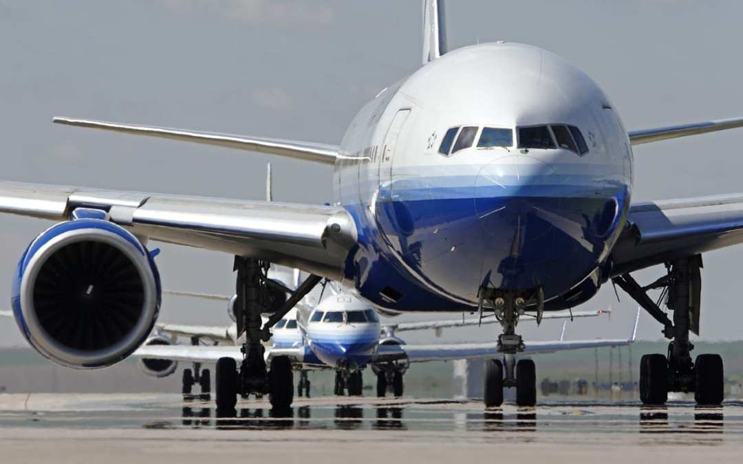 DIA Needs to Improve Airline Agreement Enforcement
