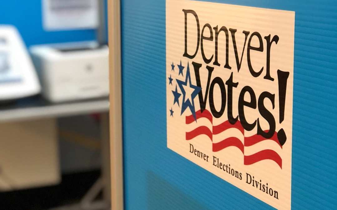 Denver Elections Ensuring Accurate Voting