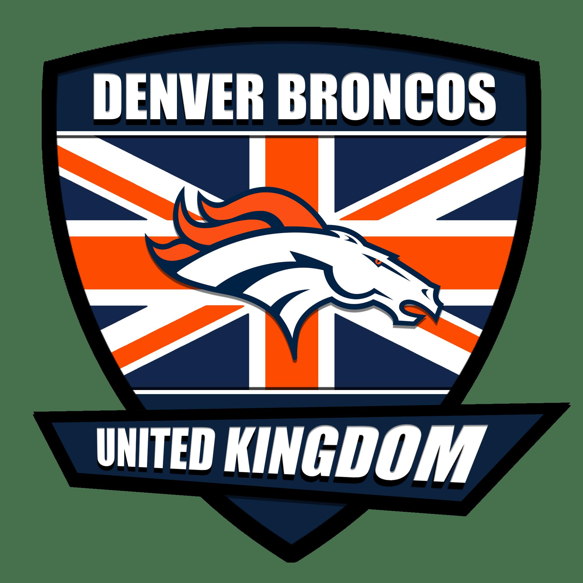 London Calling Denver Broncos Uk