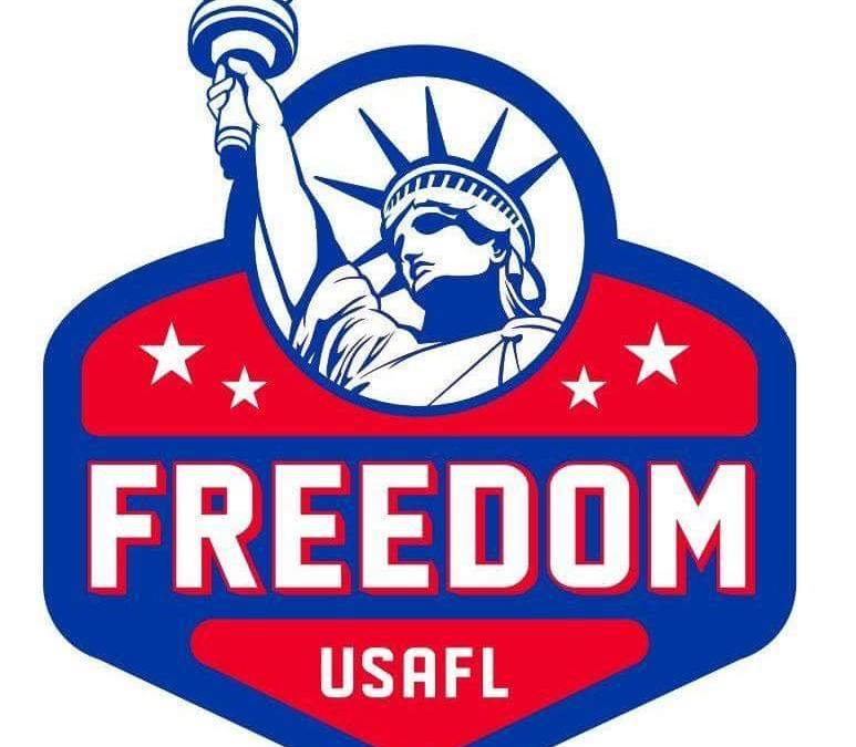 FREEDOM TRAINING CAMP IN DENVER THIS WEEKEND