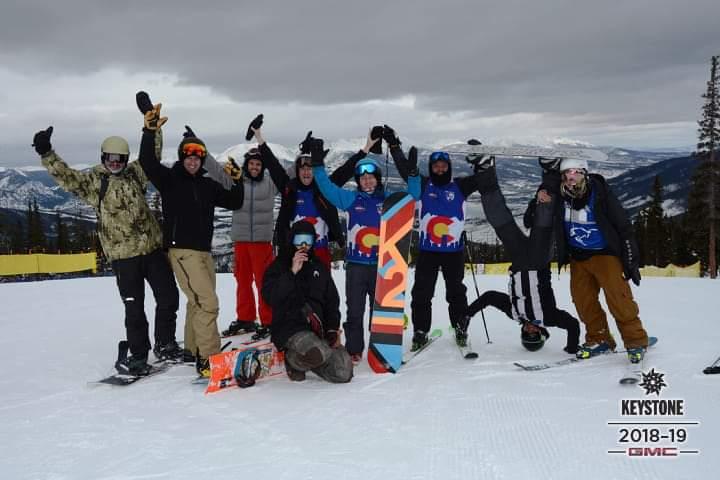 Bulldogs Ski Trip