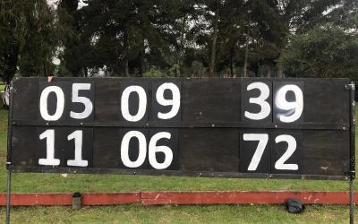 Denver take the win in Bogota