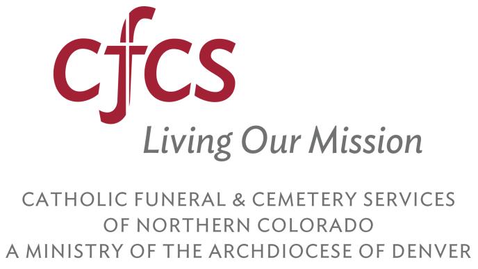 CFCS Colorado Logo