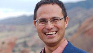 Edward Sri