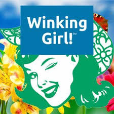 Winking Girl Salsa