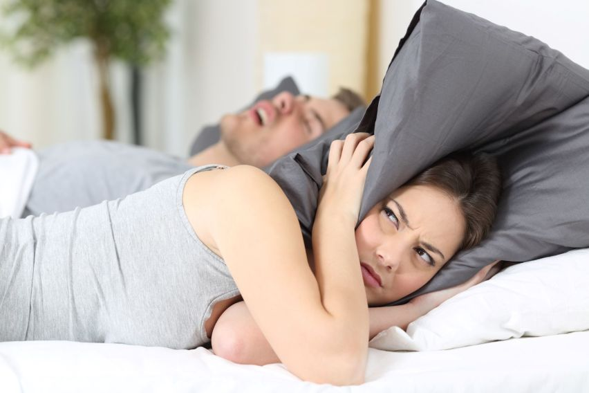 Why You Need to See a Chiropractor for Sleep Apnea