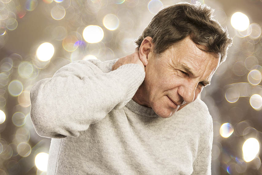 5 reasons to visit your chiropractor this holiday season