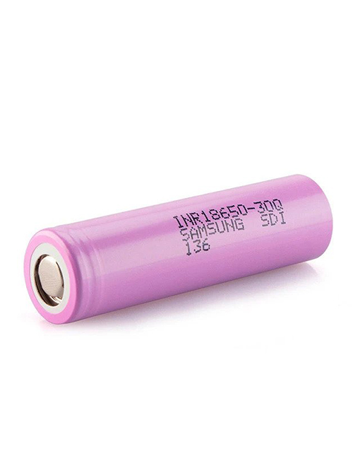 Sameday Delivery | Samsung 30Q 18650 Vape Battery