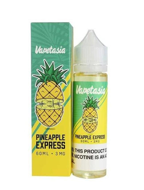 Same day Delivery | Pineapple Express- Online vapestore