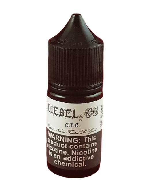 Diesel By Cg cinnamon trust