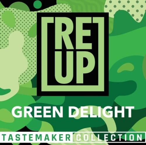 Sameday Delivery | Green delight One Flavor Shot-ONLINE VAPESTORE