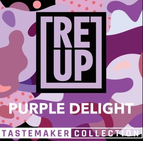 Same day Delivery |  Purple delight One Flavor Shot- Online vapestore