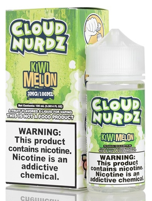 Same Day Delivery | cloud nurdz 100ML - Online vapestore