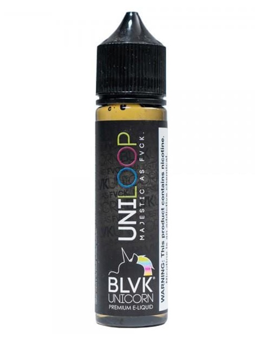 BLVK UNICORN – UNI LOOP 60ML Balanced